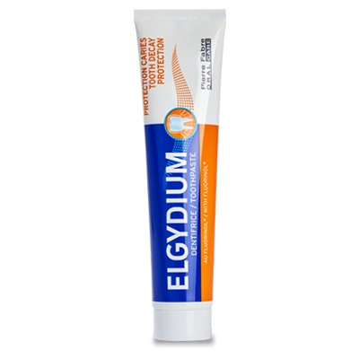 Elgydium Protection Carie Dentifrice Tube 75ml