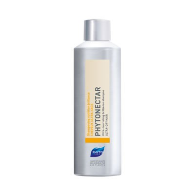 Phytonectar Shampooing Nutrition Brillance Flacon 200ml