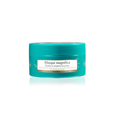 Magnifica Masque Pot 100ml