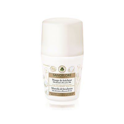Déodorant Nuage de Fleur Roll-on 50ml