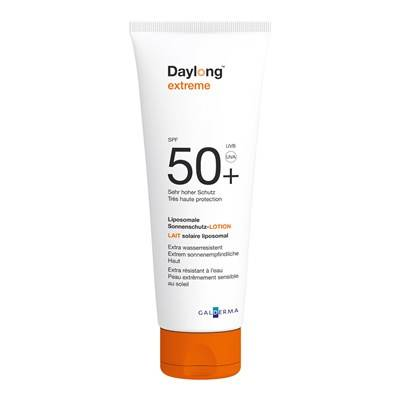 Daylong Kids SPF 50+ Flacon Pompe 150 ml